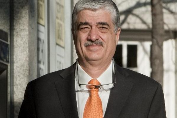 <p>Carlos Vielmann, exministro del Interior.</p>