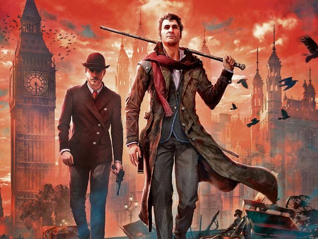 El videojuego Sherlock Holmes: The Devil's Daughter está ambientado en Londres, Inglaterra, durante la época Victoriana.