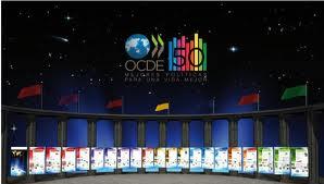 Vista de una asamblea de la OCDE. (Hemeroteca PL)