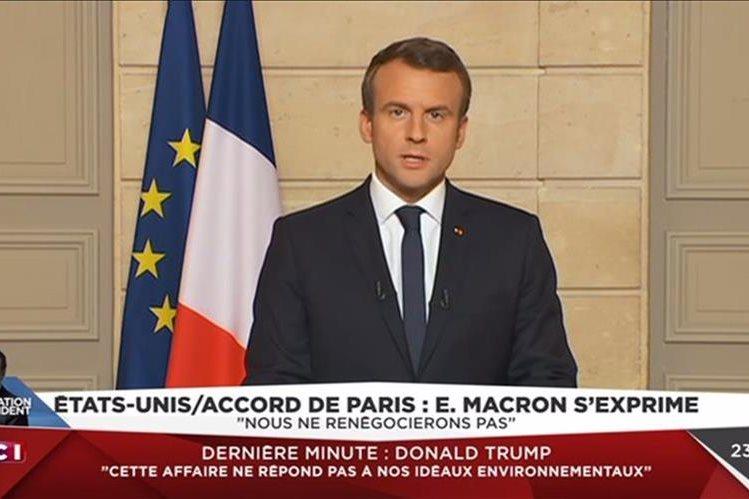 Unión Europea descarta