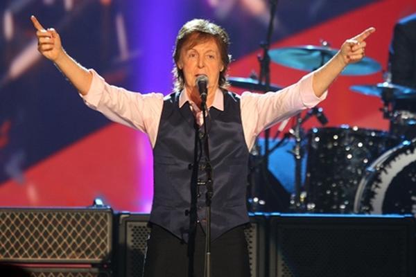"""<p>Paul McCartney presentará una nueva versión de su noveno disco. (Foto Prensa Libre: AP)<br _mce_bogus=""""1""""></p>"""