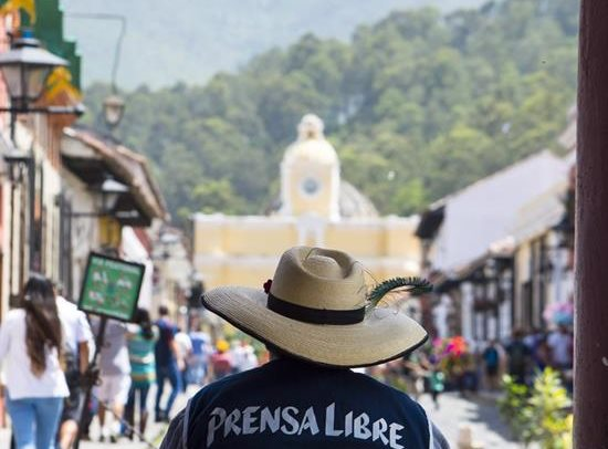 Foto Prensa Libre: Antonio Orozco