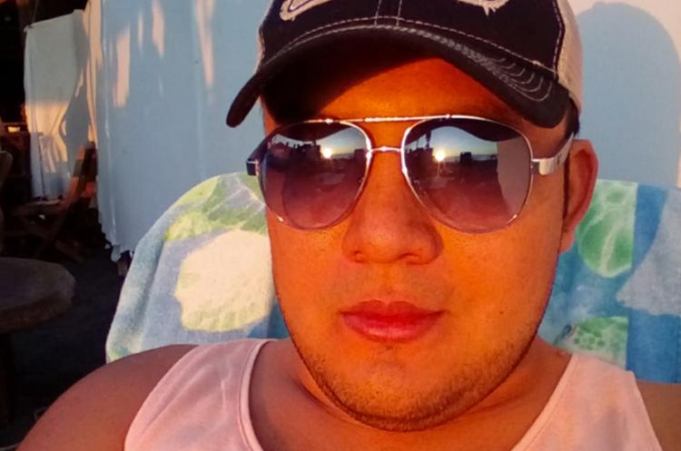 Julio Santos actualizó su foto del perfil de Facebook el 9 de este mes. (Foto Prensa Libre: Tomada de Facebook).