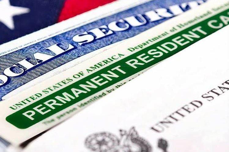 La Embajada de Estados Unidos anunció que Guatemala participa en el programa Lotería de Visas de Diversidad 2018. (Foto Prensa Libre: Hemeroteca PL)