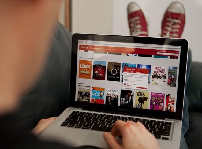 Netflix es uno de los servicios más usados de streaming para ver series y películas. Está disponible para varios tipos de dispositivos. (Foto: Hemeroteca PL).