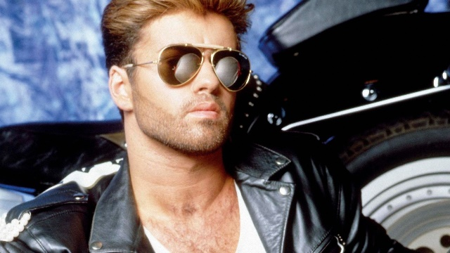 Fallece cantante George Michael