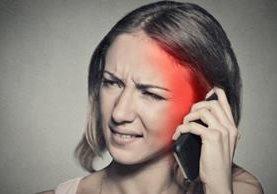¿Deberían preocuparnos las ondas de de radiofrecuencia que desprenden los teléfonos móviles? (Foto, Thinkstock)