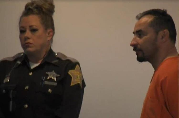 Manuel Orrego-Zavala fue acusado en el estado de Indianápolis de cuatro cargos por no permanecer en la escena del hecho y causar un accidente mortal estando ebrio. (Foto Prensa Libre: Captura de Facebook)<br>
