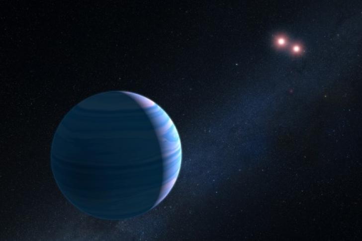 NASA desmiente a Anonymous y niega anuncio de vida extraterrestre