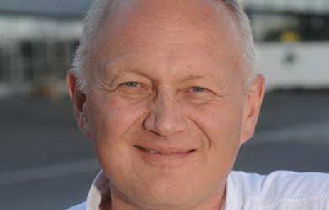 Göran Akerström, director veterinario de la FEI, señaló que es la primera vez que dos caballos dan positivo por EPO. (Foto Prensa Libre: Tomada de Internet)