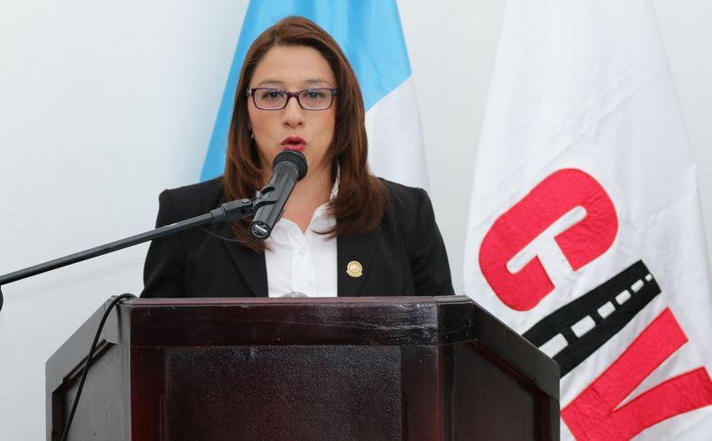 Quetzaltecos exigen renuncia de Gobernadora por altos índices de violencia. (Foto Prensa Libre: cortesía)