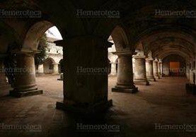 Convento y Museo de Capuchinas, luego de ser restaurado. (Foto: Hemeroteca PL)