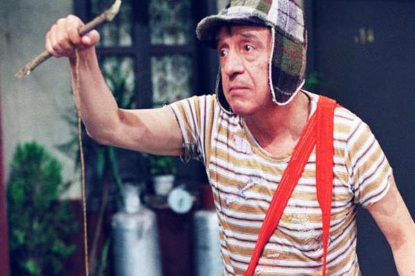 """<p>El chavo del 8, uno de los famosos personajes de Chespirito.<br _mce_bogus=""""1""""></p>"""