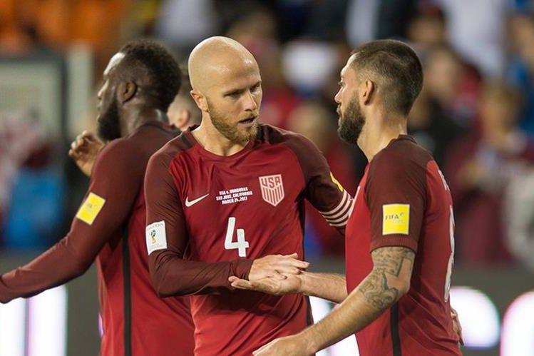 Estados Unidos anuncia 'refuerzos'para cuartos de Copa Oro