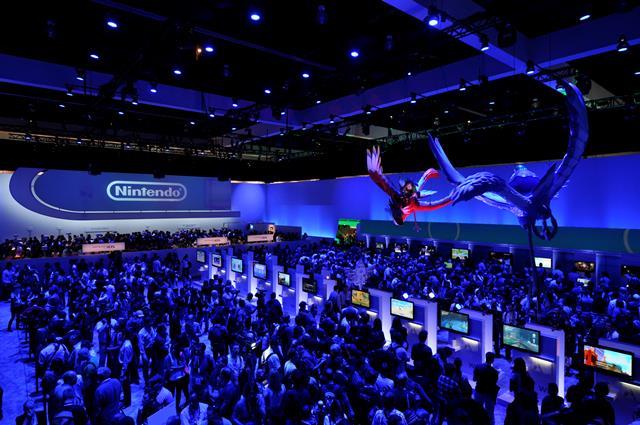 Hasta ahora, solo desarrolladores y periodistas de diversos medios de todo el mundo podían presenciar en persona las novedades de la E3. (Foto Prensa Libre: 8bitsoul.com).