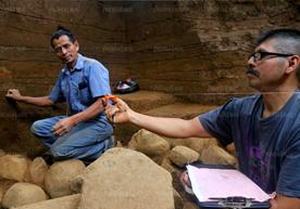 Nuevo hallazgo asombra en sitio arqueológico.