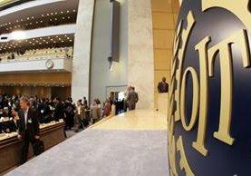 La OIT celebrará su reunión anual en Ginebra. (Foto Prensa Libre: AFP)