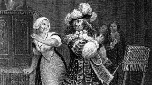 """Retomemos por un momento """"El Burgués Gentilhombre"""" de Molière. THINKSTOCK"""