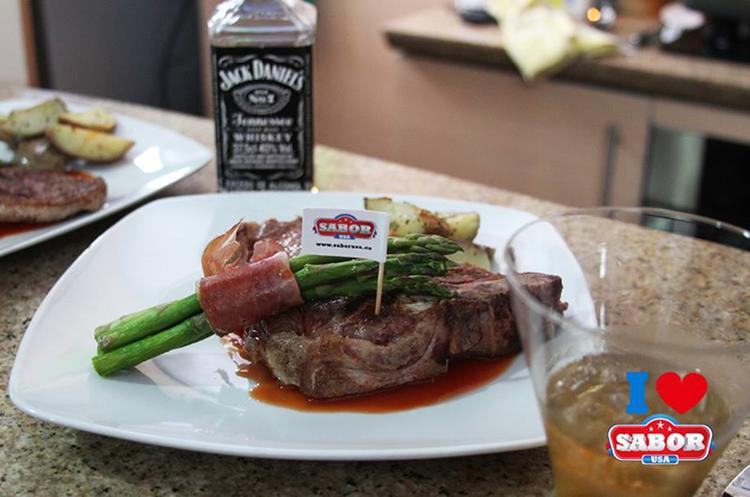 Chefs guatemaltecos prepararan comidas con los productos americanos al igual que en SABOR USA en Colombia. (Foto Prensa Libre: www.saborusa.co)