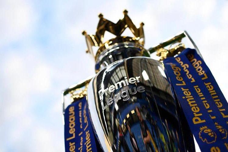 La Premier League ya dio detalles para la próxima temporada. (Foto Prensa Libre: Twitter Premier League)