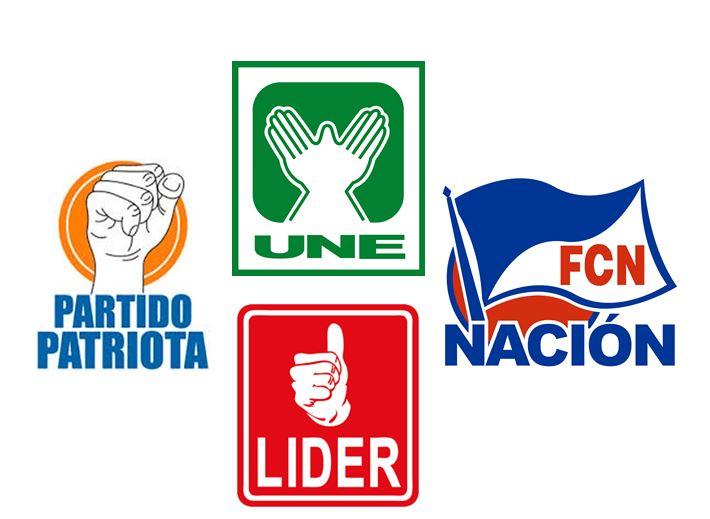 Auditoría de Tribunal Supremo Electoral podría presentar denuncias luego concluir con la revisión. (Fotografia Prensa Libre)