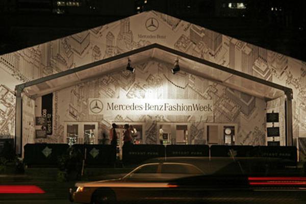 <p>La semana de la moda promovida por una firma automotriz comienza con expectativa en New York (FOTO:www.reclueless.com)<br></p>