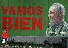 Fidel, induscutible protagonista del siglo XX.