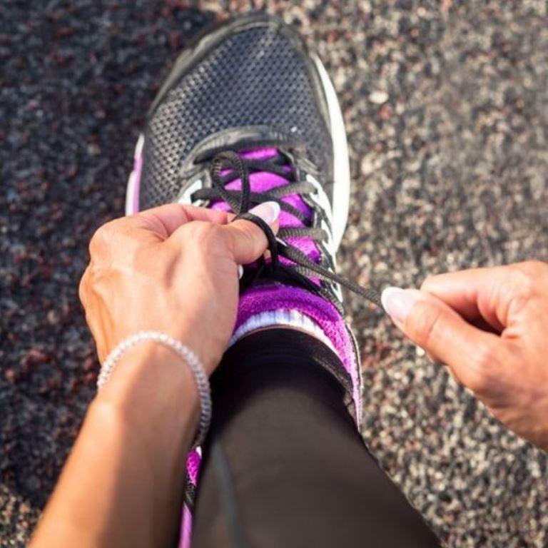 Lo más importante de unas zapatillas es que sean cómodas. (THINKSTOCK)