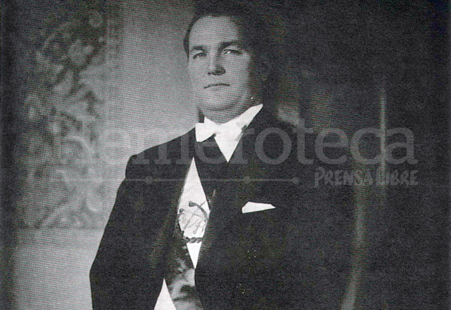 Juan José Arévalo gobernó del 15 de marzo de 1945 al 15 de marzo de 1951. (Foto: Hemeroteca PL)