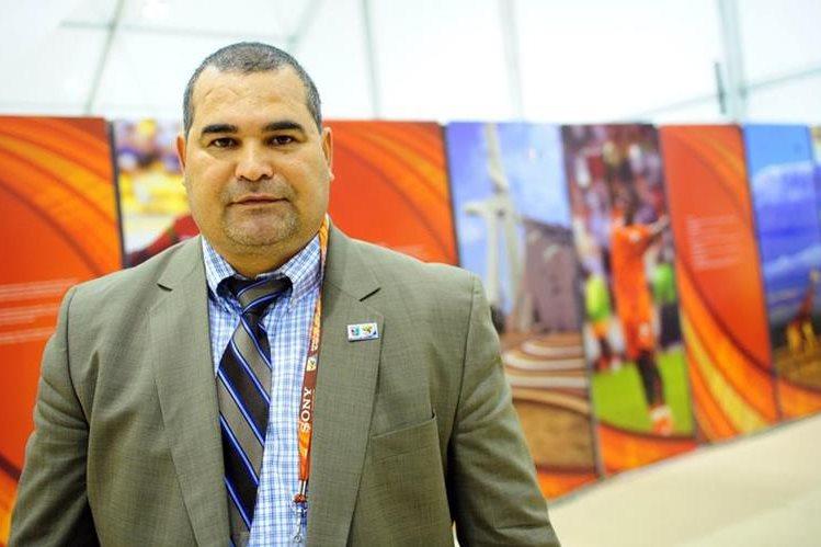 José Luis Chilavert ha sido uno de los principales promotores en contra de la corrupción en el futbol. (Foto Prensa Libre: Hemeroteca PL)