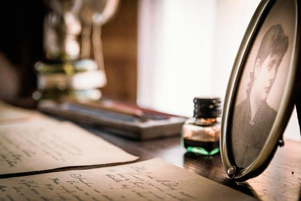 El 21 de marzo se celebra el Día Mundial de la poesía.