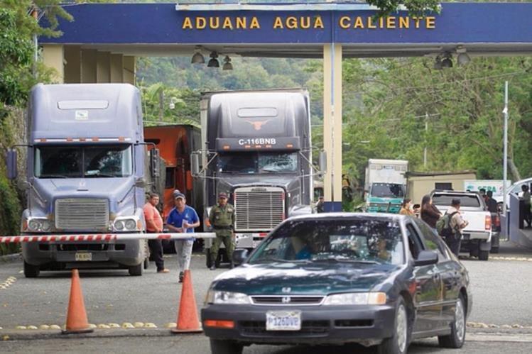 El proceso de entrada en vigor de la Unión Aduanera entró en su fase final.