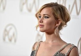 Jennifer Lawrence ganó un Óscar a mejor actriz por la película Silver Linings Playbook en 2012. (Foto Prensa Libre: Forbes).