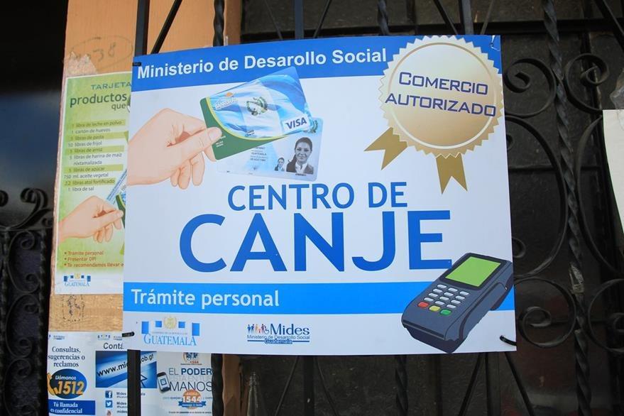 La Contraloría detectó varias irregularidades en el programa de transferencias condicionada.