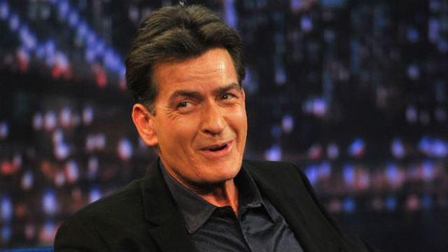 Charlie Sheen reveló que es portador del VIH y que pagó millones para mantenerlo en secreto. (Foto Prensa Libre: BBC)