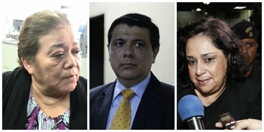 Secotres están a favor de la depuración del OJ. (Foto Prensa Libre)