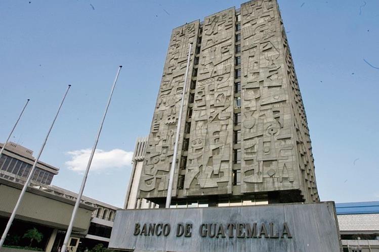 El Banguat amortizará fondos para cumplir el pago de deuda.