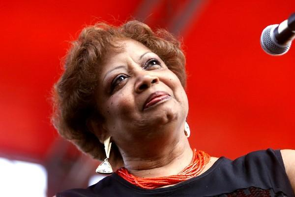 <p>Muere la cantante de soul Fontella Bass (AP Photo/St. Louis Post-Dispatch, Jerry Naunheim, Jr.)</p>