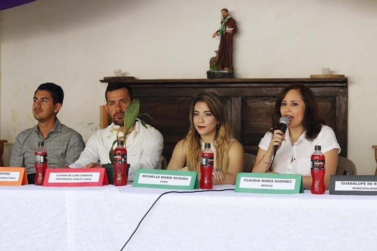 La expo del Medio Maratón se realizará en Santa Cruz Verapaz. (Foto Prensa Libre: Eduardo Sam)