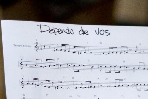 <p>Dependo de vos es el nuevo videoclip de la banda guatemalteca Semáforo. (Foto Prensa Libre: Archivo)<br></p>