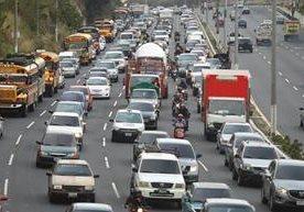 Inicia el ciclo escolar y con ello se agudiza el tráfico