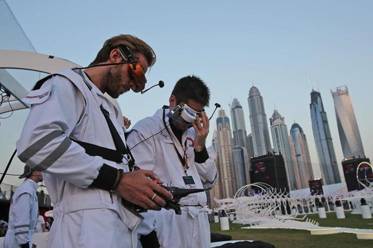 En la competencia participan 32 equipos de 19 países. (Foto Prensa Libre: AP)