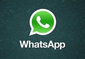 La aplicación WhatsApp prepara cuatro novedades para sus usuarios. (Foto Prensa Libre: EFE).