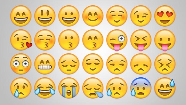 Los emojis se han convertido en una nueva forma de comunicación mundial. (Foto Prensa Libre: HemerotecaPL).