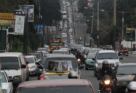 a partir  del 1 de enero próximo,   los contribuyentes podrán hacer efectivo el pago del impuesto de circulación de vehículos.