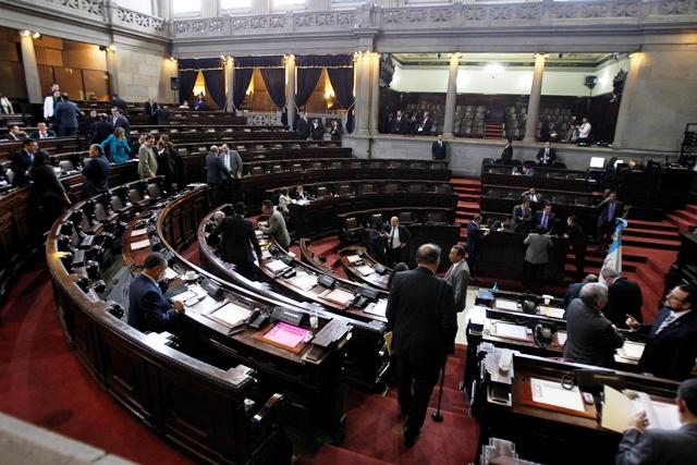 Los diputados de la Comisión de Salud interpelarán a la ministra de Salud. (Foto Prensa Libre: Hemeroteca PL)