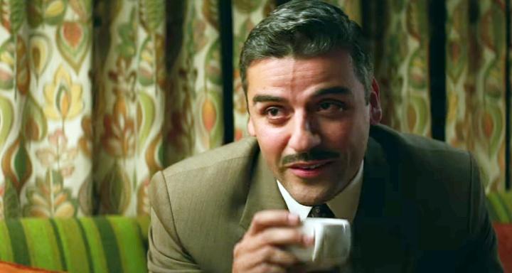 El actor de origen guatemalteco Óscar Isaac interpreta a Roger, un personaje que irrumpe en la historia para causar una serie de crímenes. (Foto: Hemeroteca PL).