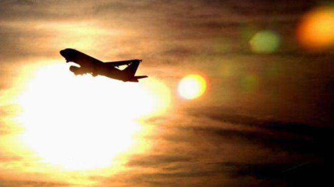 Las altas temperaturas en Phoenix superan los límites máximos de operación de algunas aeronaves. (Getty Images).