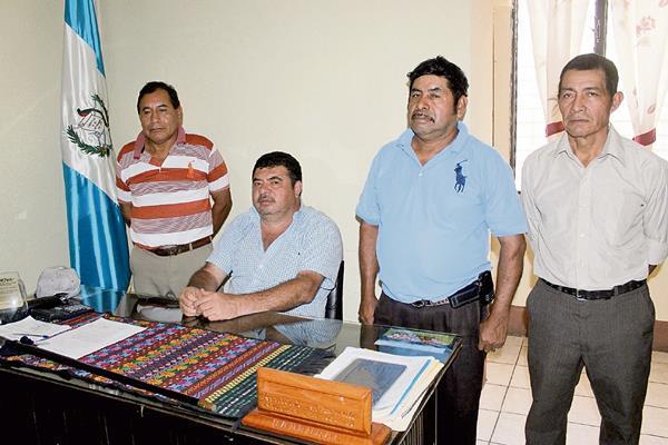 Concejo de  San Pablo Jocopilas rechaza  decisión de jueza.