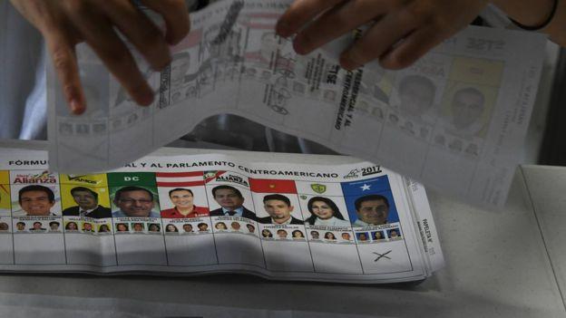 Honduras sigue sin saber quién será su nuevo presidente. (Getty Images).